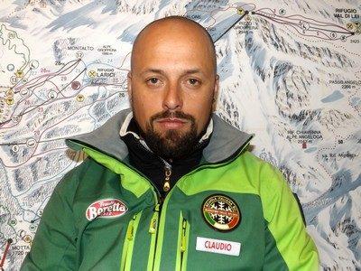 Levi Claudio