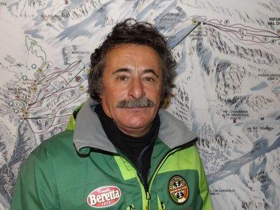 Pedroncelli Moreno