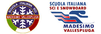 Scuola sci Madesimo