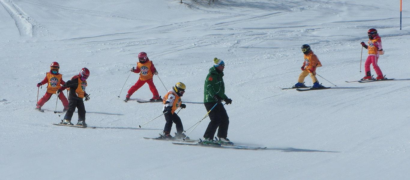 Ski School Madesimo Vallespluga